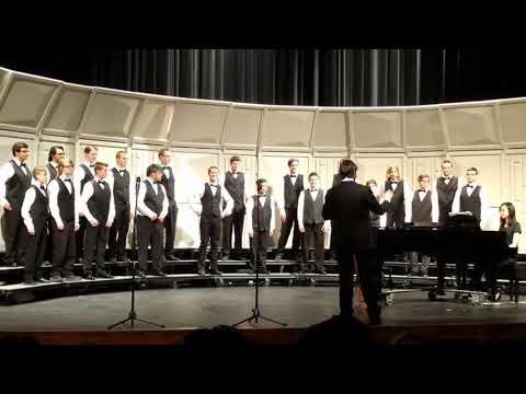 Deep Blue Sea (Choir Concert)