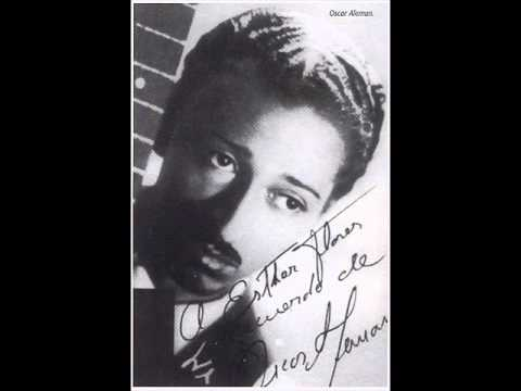 Oscar Aleman - Sweet Sue
