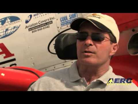 Aero-TV: ALL For One -- An Airshow For Alan Henley