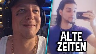 Alte Zeiten Flashback 🤔 mit ELoTRiX, ApoRed & Co. | MontanaBlack Realtalk