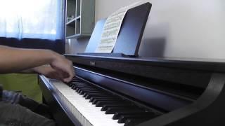 Mendelssohn - Andante Sostenuto - Op. 72 No. 2