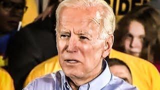 Joe Biden Gets Busted For Plagiarism AGAIN