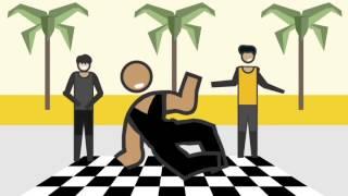 ¿Cómo puedo aprender brake dance por internet?(, 2013-08-01T20:54:02.000Z)