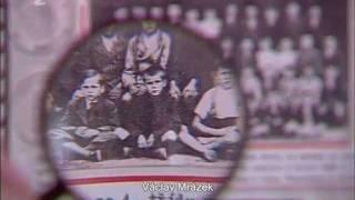 Hrdelní zločiny - vraždy a tresty smrti v ČSSR (oběti a vrazi - police story) Václav Mrázek 1