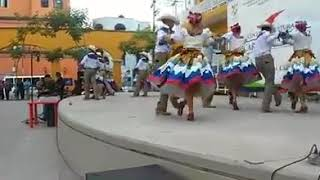 BALLET FOLKLORICO HERENCIA MEXICANA, TULANCINGO