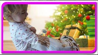 Ce cadouri ne-a adus Mos Nicolae?  Anabella Show