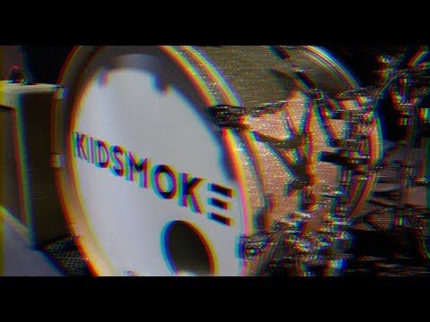 Kidsmoke - Sister Sadness (Official Video)