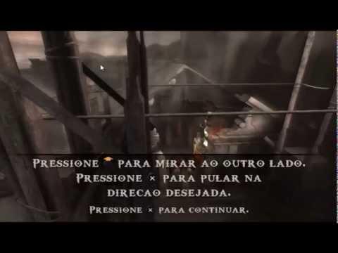 God of War Ghost of Sparta (Resolvendo o Bug das Cordas) PPSSPP ...