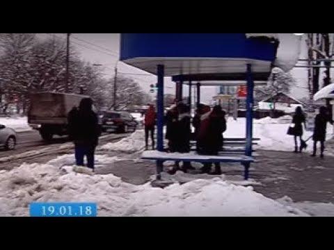 ТРК ВіККА: Через відсутність водопостачання ситуацію в місті оголосили надзвичайною