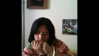 Bashobi Sanap Harmonica Recital - 2