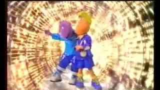 Tweenies Best Friends Forever