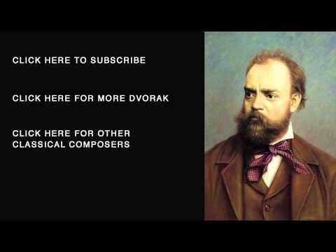 Best Of Dvorak  Best Of Classical Music