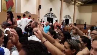 Santa Cruz dos Milagres | Festa de Exaltação de Santa Cruz