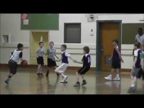 Jordan Mesa BridleMile Elementary School 3rd grade team game 7 highlights