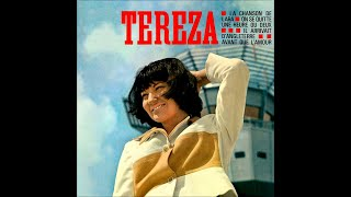 Tereza Kesovija - La chanson de Lara (1966) [Full Remastered EP]