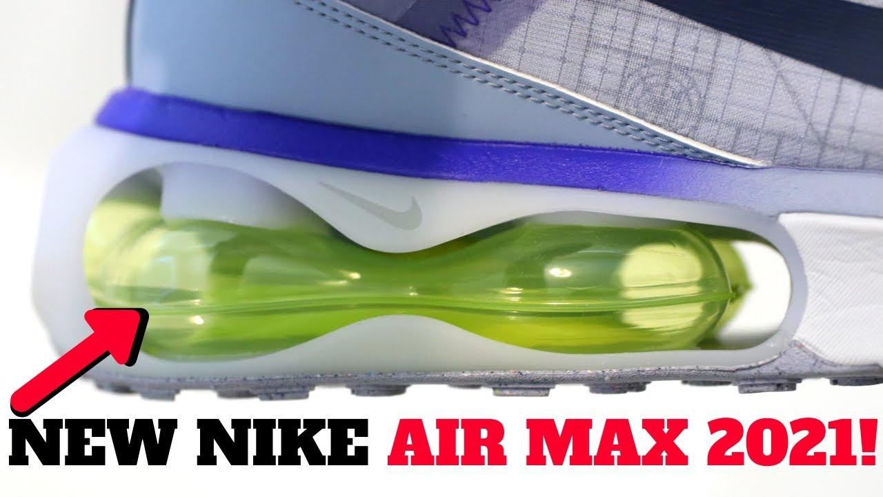air max new