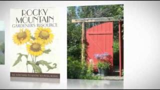 Rocky Mountain Gardeners Guide