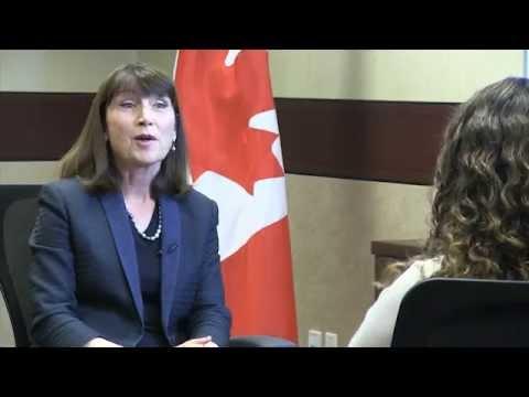Tips for Filing Tax Returns in Canada. Interview with Deborah Danis, CRA
