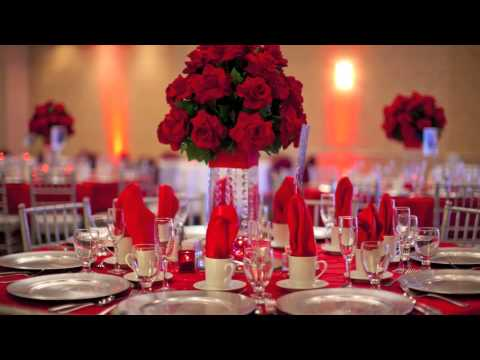 red quinceanera decorations Decoration For Home