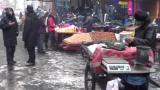 2 день в Китайе Урумчи