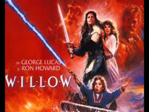Willow - BSO - James Horner