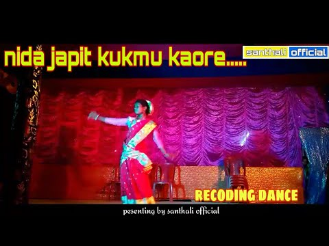 Nida Japit Kukmu Kore || Recoding Dance, Stage Program In Rajband