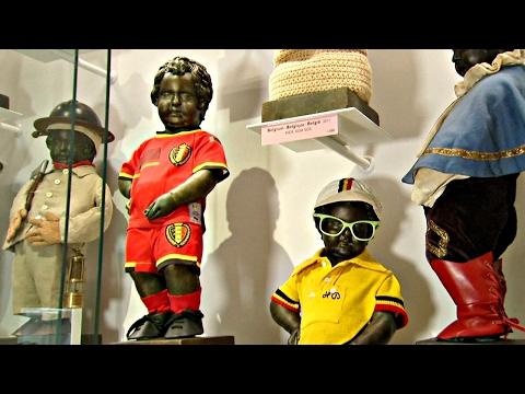 Музей одежды Писающего мальчика открыли в Брюсселе (новости)