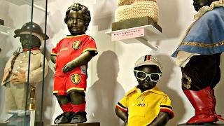 Музей одежды Писающего мальчика открыли в Брюсселе (новости)(http://ntdtv.ru/ Музей одежды Писающего мальчика открыли в Брюсселе. Знаменитого Писающего мальчика в центре Брюс..., 2017-02-03T11:33:30.000Z)