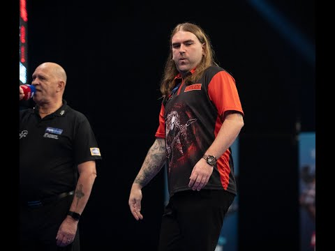 """Ryan Searle: """"I've learnt from losing to Gary Anderson in the Worlds, it was a weird situation"""""""