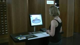 How does RFID work? Wie funktioniert RFID? (ENGLISH)