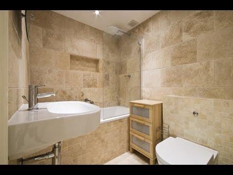 дизайн ванных комнат плитка 5