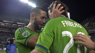 Sounders FC continues quest for first MLS Cup