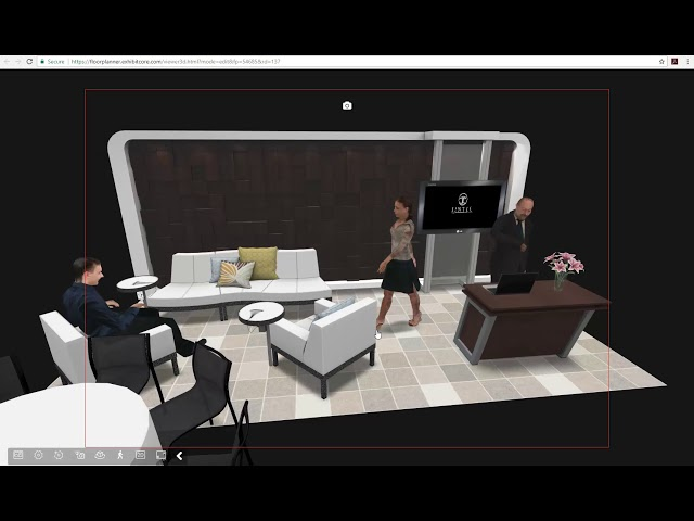 Create Better Floor plan Thumbnails