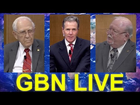 Is the Sinner's Prayer in the Bible? - GBN LIVE #11