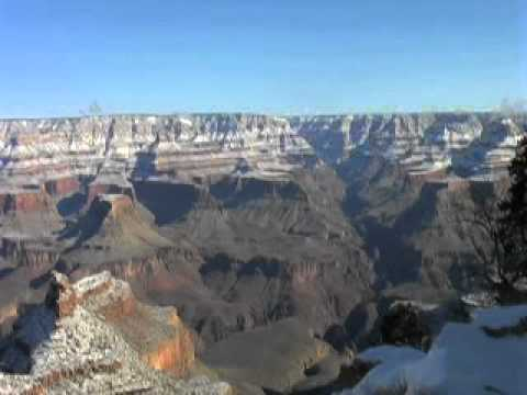 Mystery of the Isis Temple in the Grand Canyon