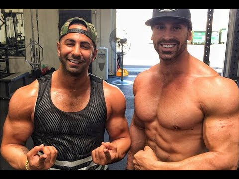 fouseyfitness steroids