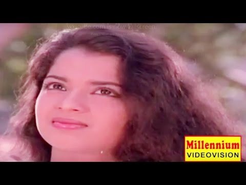 Malayalam Romantic Film Song | Ilakozhiyum Sisirathil | Varshangal Poyathariyathe | KS Chithra