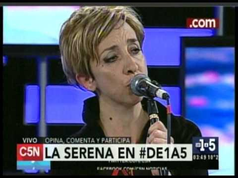 C5N - Musica en vivo: La Serena en De1a5