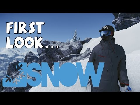 First Look: Snow