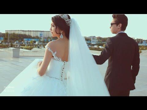 Самая красивая свадьба в Казахстане 2015. AstanaMusicHall. SWAGG Video studio.87015222811