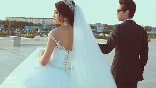 Самая красивая свадьба в Казахстане 2015. AstanaMusicHall.