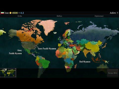 New Mod - Age of Civilizations - Oguzhan Mod 1.1 Beta