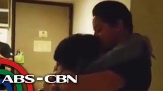 Daniel Padilla, sorpresang binisita si Kathryn Bernardo sa Hong Kong | UKG