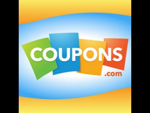 Sunday Coupons.com Click & Print 2/5/17