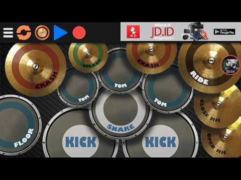 3 Trik Sederhana Untuk Main Real drum