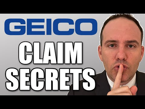 GEICO Car Accident Settlement Amounts (See How Much GEICO Pays)