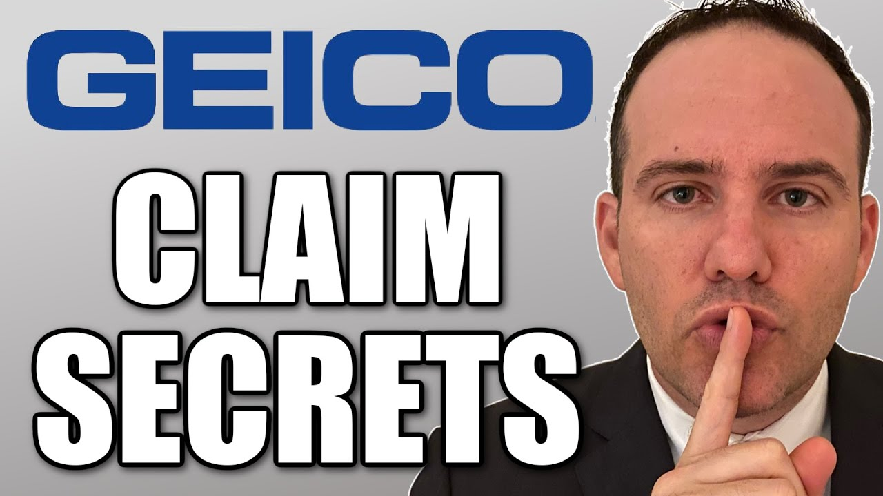 How Long Does It Take Geico To Send Settlement Check >> Geico Car Accident Settlement Amounts See How Much Geico Pays