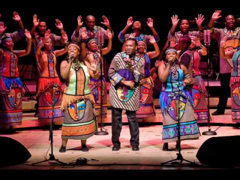 Soweto Gospel Choir - Zanele