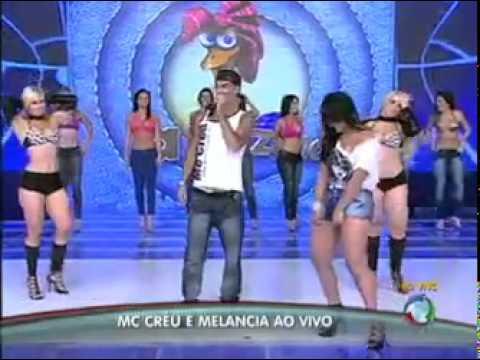 GUGU : Melancia reencontra Mc Créu e dança o hit que a tornou sucesso no Brasil...