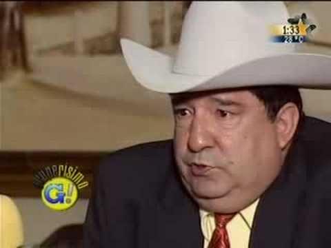 Entrevista Jose Luis Gomez